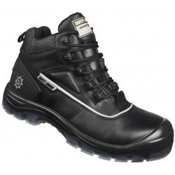 Chaussure de sécurité COSMOS, NORME EN 345 S3