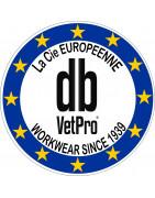 Pantalon de travail LA COMPAGNIE EUROPEENNE