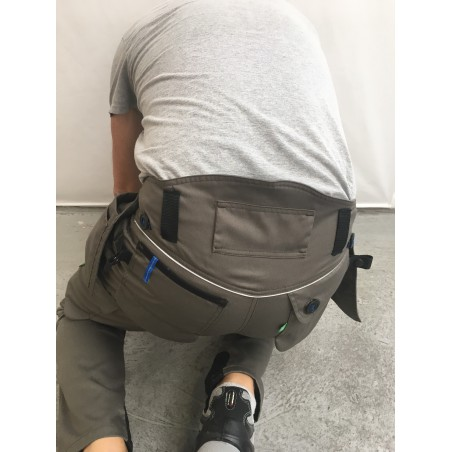 pantalon de travail