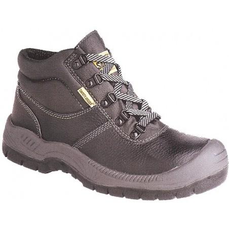 Chaussure de sécurité Bestboy, Norme EN 345-S3