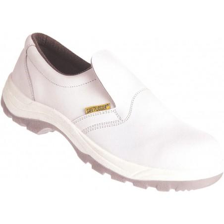 Chaussure de sécurité HEALTHY, NORME EN 345 S2