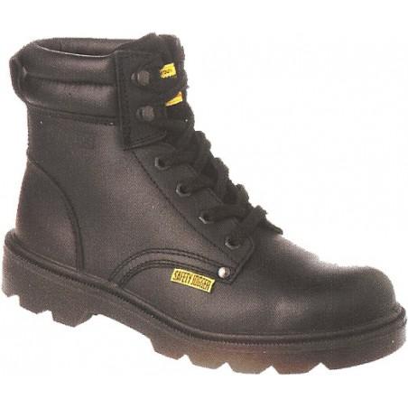 Chaussure de sécurité ROCK, NORME EN 345 S3
