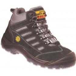 Chaussure de sécurité SATURNUS, norme 345-S1P