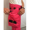 Pantalon de travail femme PXIII AGF L'ARTISAN BELGE