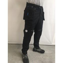 Pantalon de travail PXIII AGA noir LA COMPAGNIE EUROPEENNE