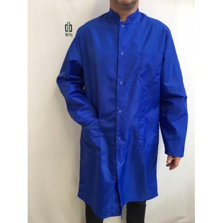 Blouse Major en nylon bleu Bugatti