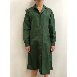 Blouse Classique en nylon Vert
