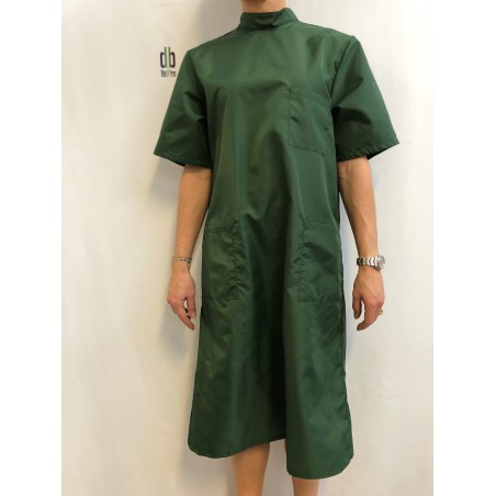 Blouse Jade en nylon Vert