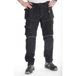 Pantalon de travail PXIII AGF noir