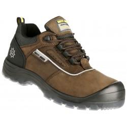 Chaussure de sécurité GALAXY, NORME EN ISO 20345-S3
