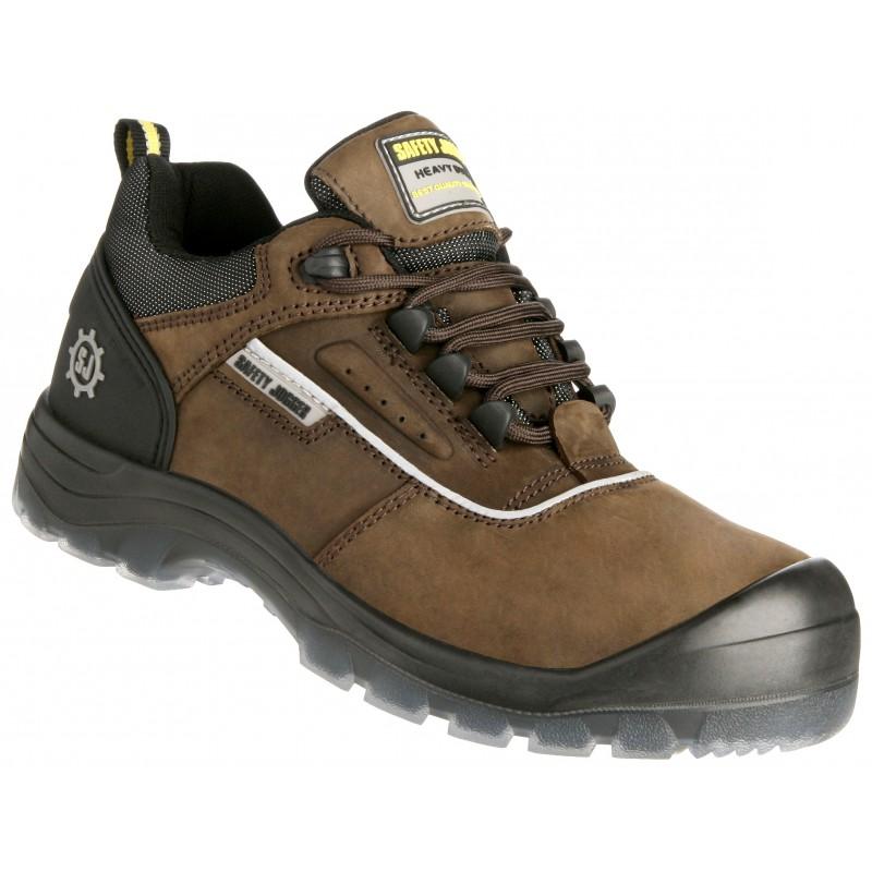 Chaussure de sécurité GALAXY, NORME EN 345 S3