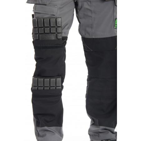 Pantalon de travail PRO EXPERT gris