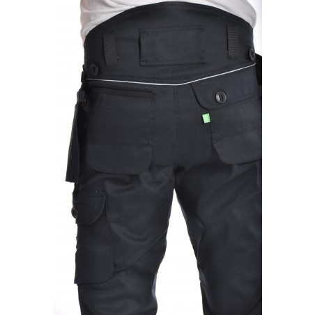 Pantalon de travail PRO EXPERT III marine