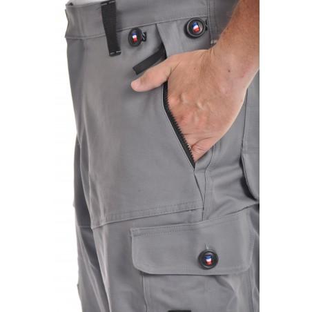 pantalon de travail haut de gamme