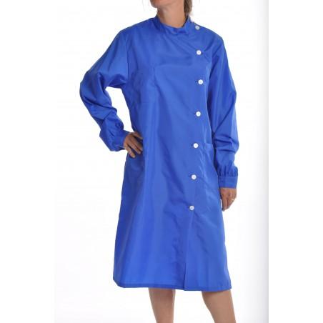 Blouse Rubis en nylon bleu bugatti