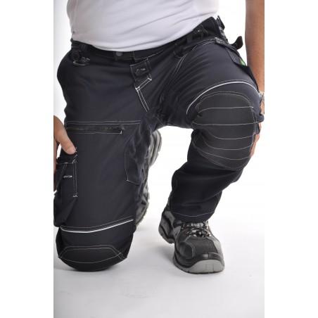 Pantalon de travail PXIV AGF Marine