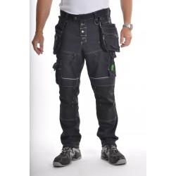 Pantalon de travail PXIV AGA marine