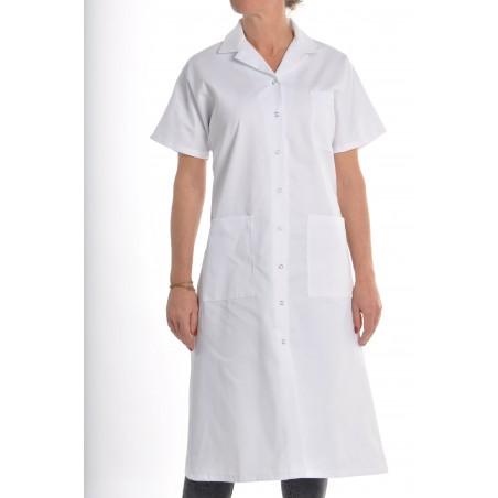 Blouse médicale femme 63091