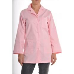 Veste femme rose