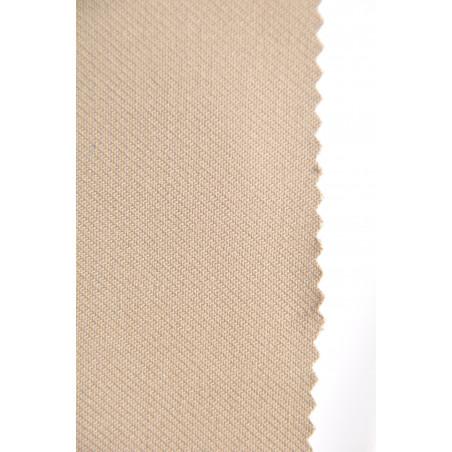 Tissu 2356, Gabardine, 320g/m², Beige
