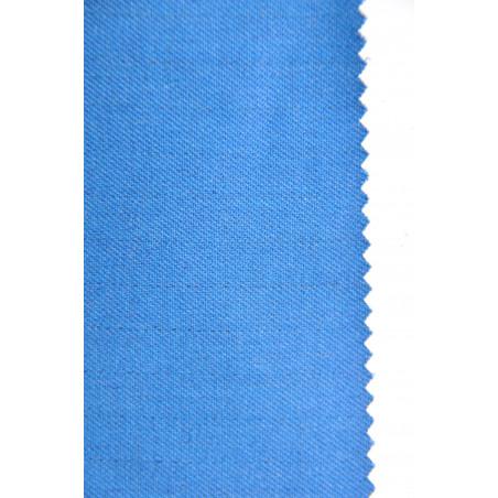 Tissu XA 9003, Multirisque, 230g/m², Bleu bugatti