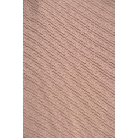 Tissu COTTON CLUB SECONDLIFE TENCEL, Piqué double-face, 190g/m², Beige