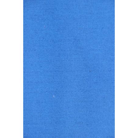 Tissu XA 9001, Multirisque, 320g/m², Bleu bugatti