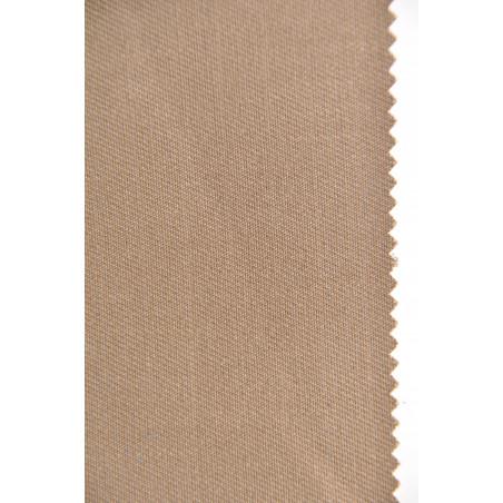 Tissu EUREKASTAT, Anti-feu, 370g/m², Gris taupe