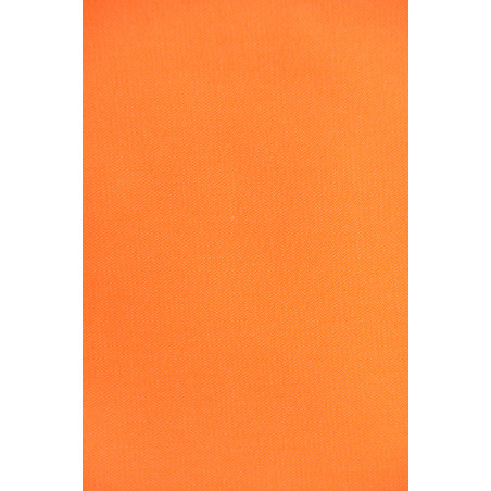 Tissu WARNTEC SC, Haute Visibilité, 270g/m², Orange HV