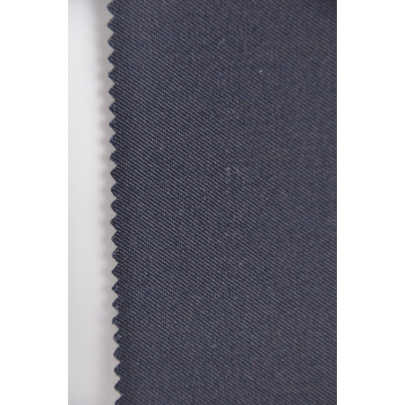 Tissu M4569 HYD, Multirisque, 260g/m², Bleu Navy