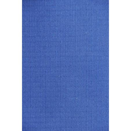 Tissu 80320 HRT, Multirisque, 295g/m², Bleu Royal