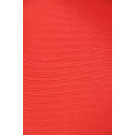 Tissu STRESA, Doublure polyester, 60g/m², Rouge