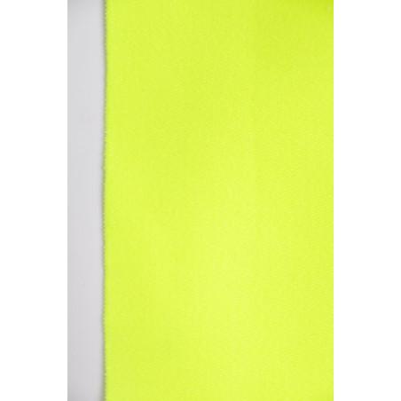 Tissu WARNTEC 270, Haute Visibilité, 270g/m², Jaune HV