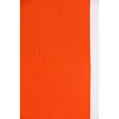 Tissu Megatec 360N, Multirisque, 350g/m², Orange