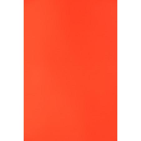 Tissu Artika 5081-HV, Polaire, 300g/m², Rouge HV
