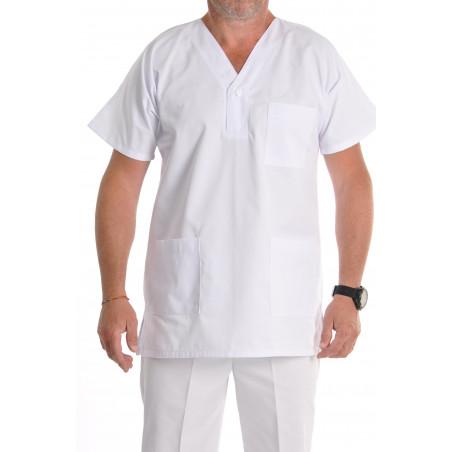 Tunique médicale mixte
