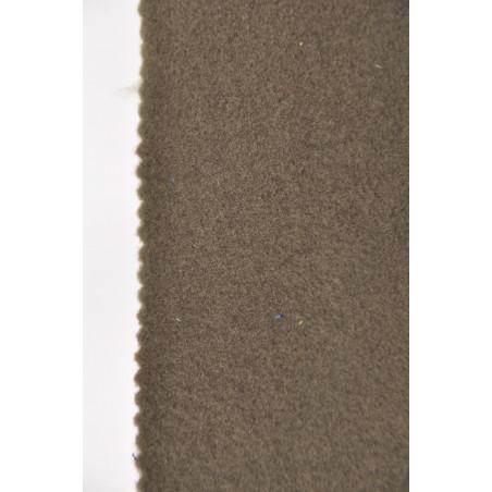 Tissu 5076 Sistemfleece, Polaire, 175g/m², Kaki