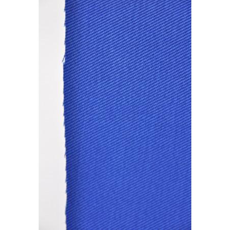 Tissu 3111 PROBAN, Anti-feu, 340g/m², Bleu bugatti
