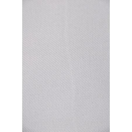 Tissu CHALLENGER, Croisé majoritaire coton, 315g/m², Gris pâle