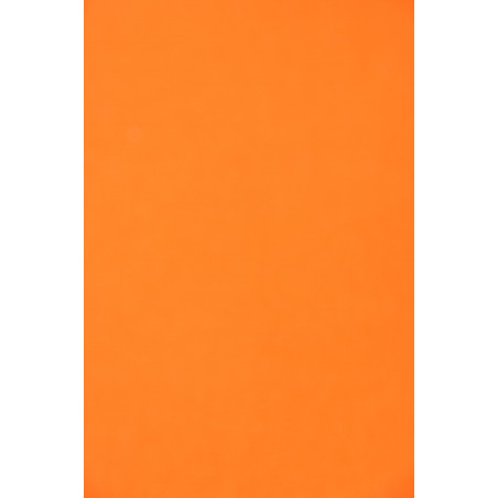 Tissu WARNTEC S, Haute Visibilité, 270g/m², Orange HV