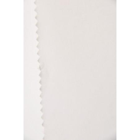 Voile thermocollant sur papier ZZ 702, 20g/m², Blanc