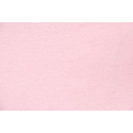 Tissu INTERLOCK, Tubulaire, 200g/m², Rose