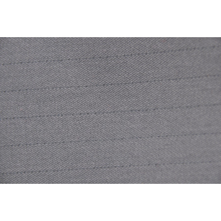 Tissu BG 9030, Anti-feu, 300g/m², Gris pierre