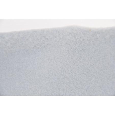 Tissu Artika 5898, Polaire, 350g/m², Gris clair