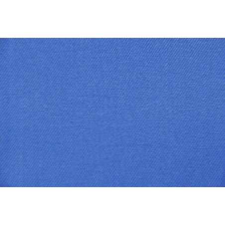 Tissu INDESTRUCTIBLE, Sergé majoritaire polyester, 245g/m², Bleu bugatti