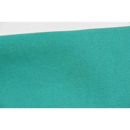 Tissu 1994 VT, Sergé majoritaire coton, 230g/m², Vert