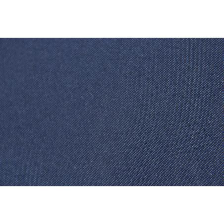 Tissu SOCCA LIGHT, 100% polyester, 255g/m², Marine