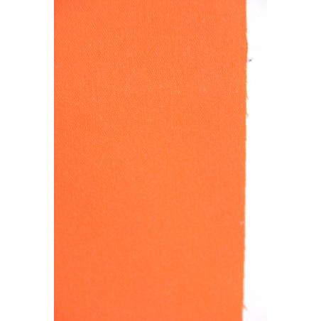 Tissu FLUOLINE 300, Haute Visibilité, 300g/m², Rouge HV