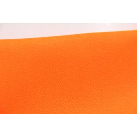 Tissu WARNTEC 270, Haute Visibilité, 270g/m², Orange HV