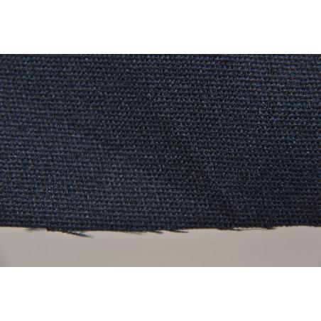 Tissu SOCCA, 100% polyester, 290g/m², Marine